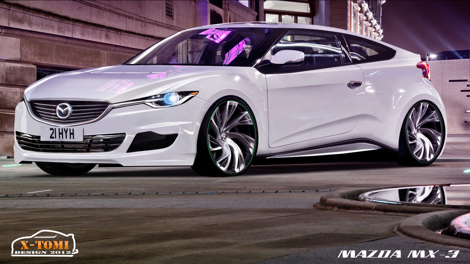 X Tomi Design 2012