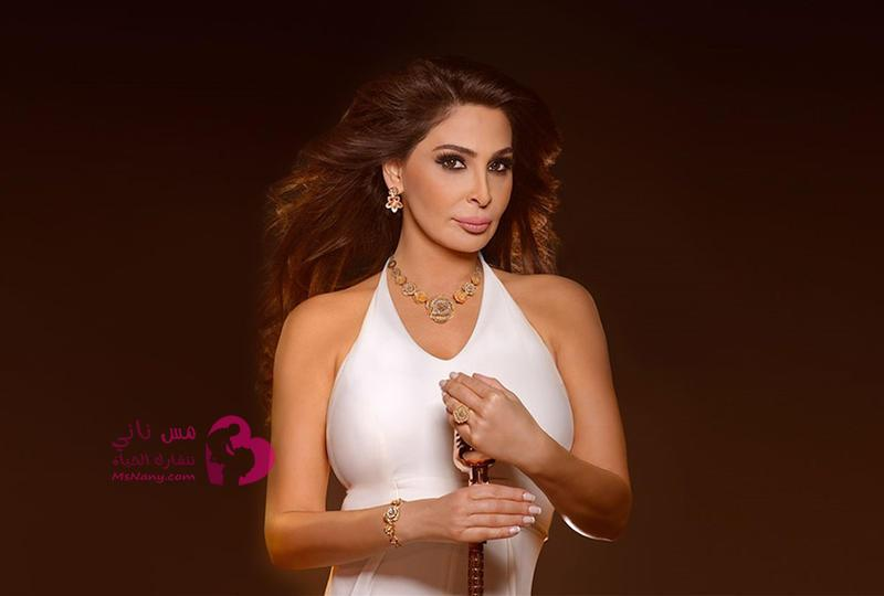 7c9c8132c صور فساتين اليسا تعيدها إلى قائمة النجمات العربيات الأكثر أناقة ...