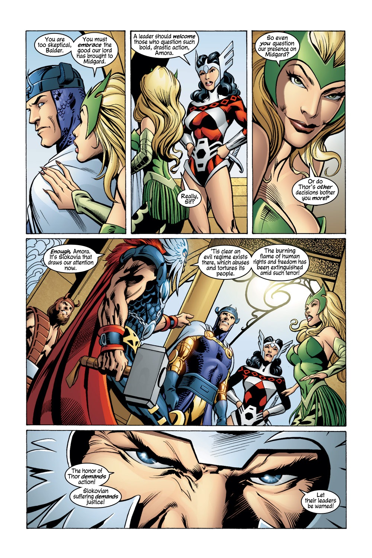 Thor (1998) Issue #58 #59 - English 10
