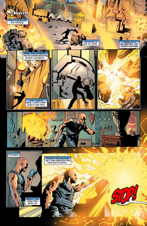 Thor (1998) Issue #67 #68 - English 6