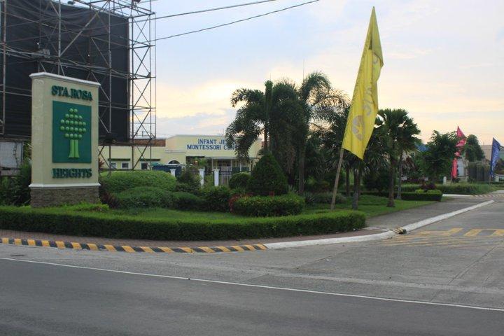 Security Bank Cubao