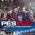 Pro Evolution Soccer [PES] 2017 PS3 ISO Games Download
