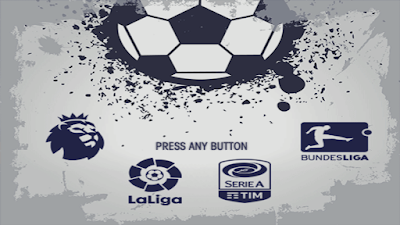 PES 6 PW Patch Update Season  2017/2018 with Stadium Pack