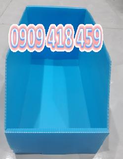 hộp nhựa honda
