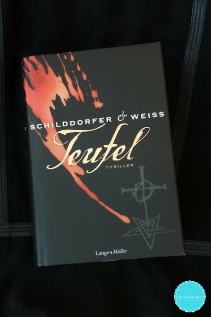 Teufel von Gerd Schilddorfer und David Weiss