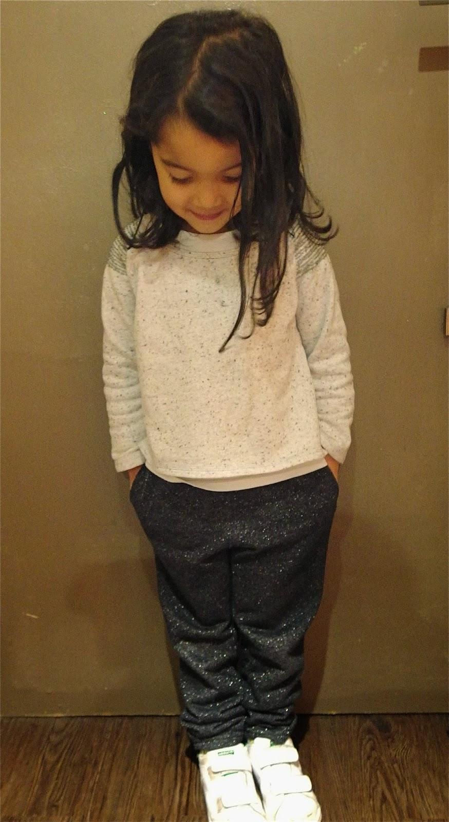 qualité de la marque magasin meilleurs vendeurs plutôt cool Sab family and Co...: le petit look du LUNDI...