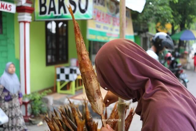 Ikan asap Tuban