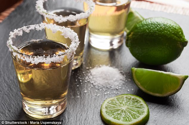 Time to Bone Up on Your Tequila Science