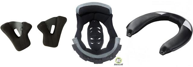 Cara Menghilangkan Bau Pada Busa Helm