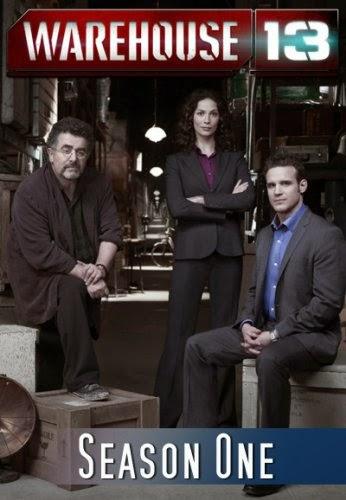 Baixar Warehouse 13 1ª Temporada Dublado
