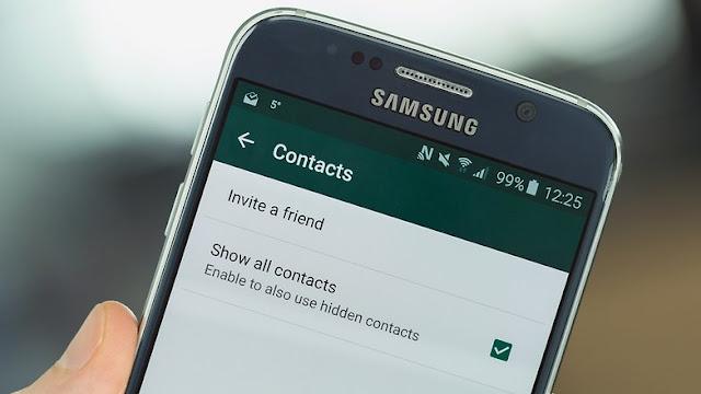 Aplikasi SMSp kepoin it terbaik whatsapp 9951