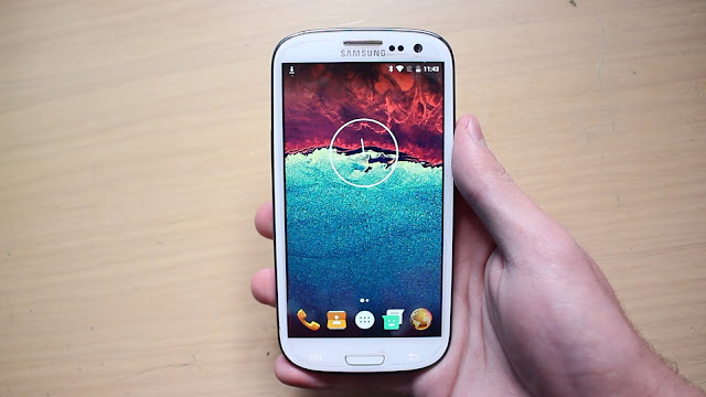 android 6 para s3