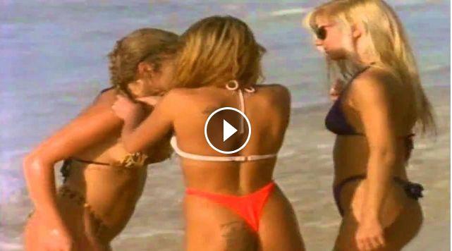 Billabong Films Green Iguana 1992