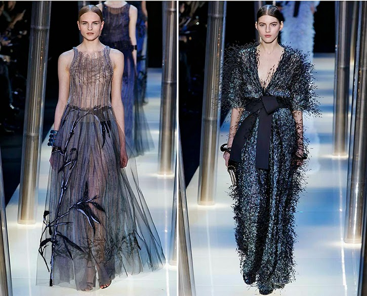 armani couture spring 2015