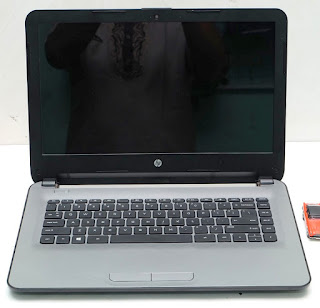 Jual Laptop Gaming HP 14-af118AU
