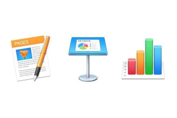 Cara Membuat Presentasi Dengan Keynote