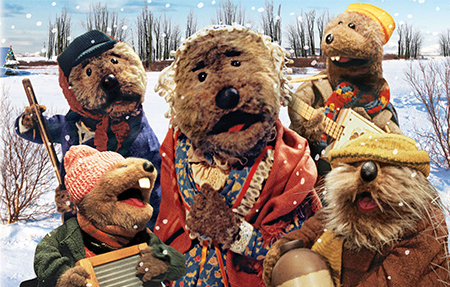 Jim Henson's Emmet Otter's Jug-Band Christmas Getting an Official Soundtrack Release on Vinyl