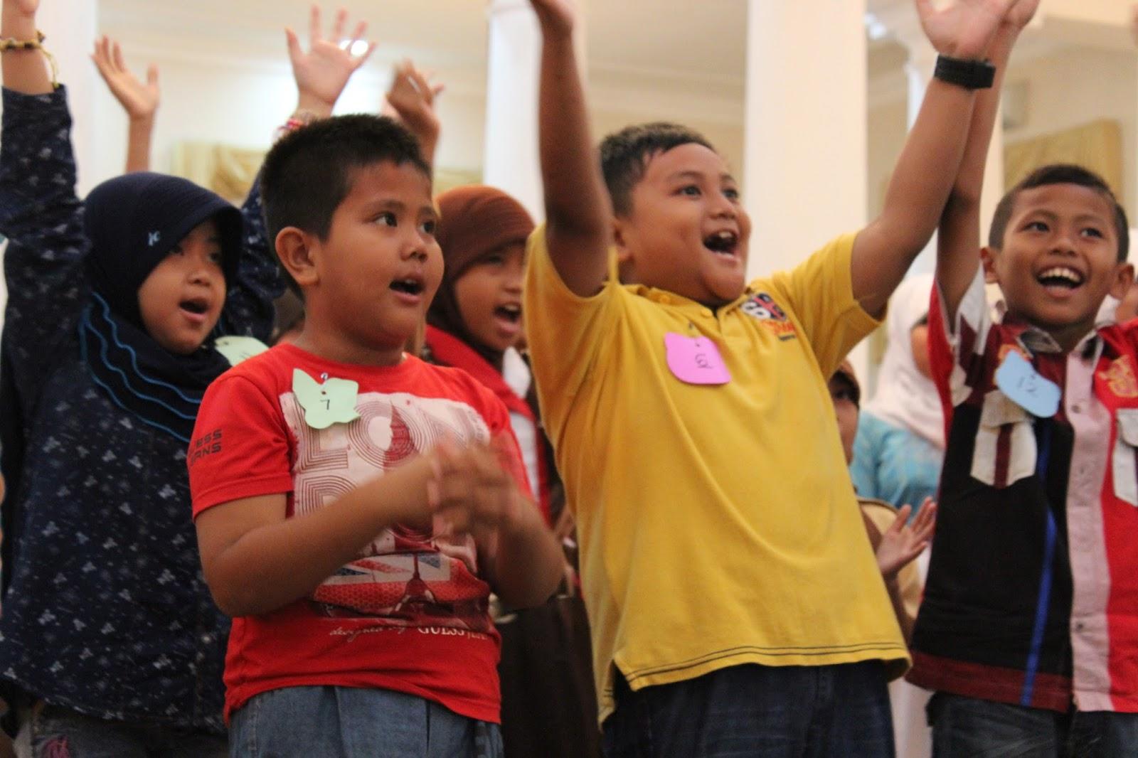 Pameran Photography Pekan Kelas Inspirasi Banten Menjadi Daya Tarik