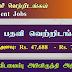 பதவி வெற்றிடங்கள் - தேசிய வீடமைப்பு அபிவிருத்தி அதிகாரசபை (Government Vacancies)