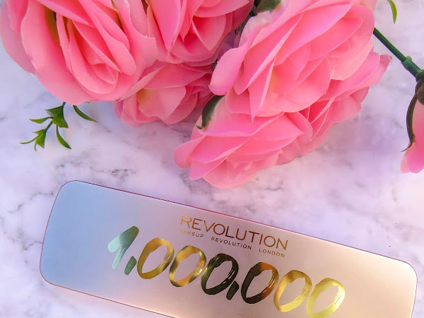 Makeup Revolution 1,000,000 Palette