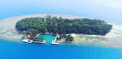 Pulau Matahari
