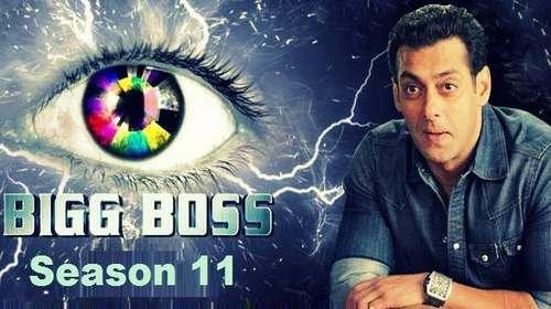 Bigg Boss Season 11 (Weekend Ka Vaar) 22nd October 2017 480p HDTV Show Download