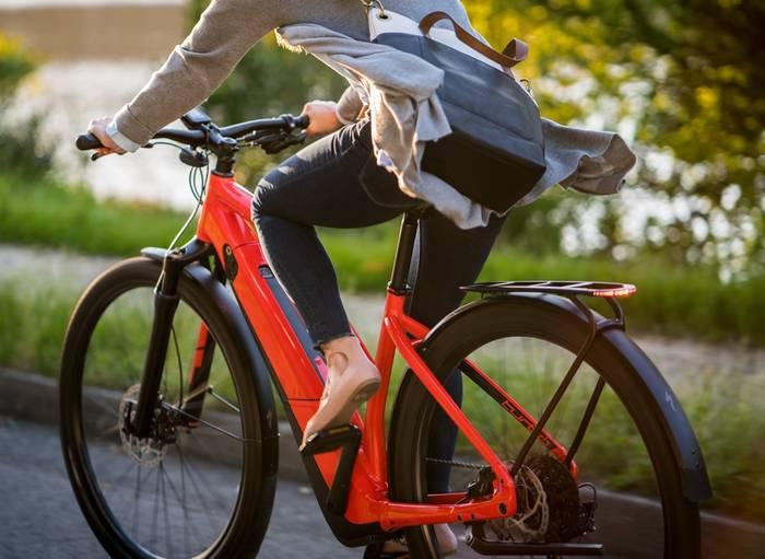Specialized bicicleta electrica VADO