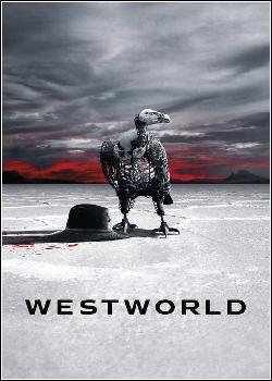 rwerwer - Westworld 2 Temporada