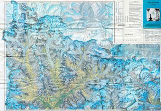 Khumbu Himal - 50 000