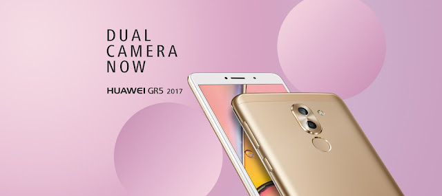 Huawei GR5 (2017) Android Phone Specifications & Price in Bangladesh