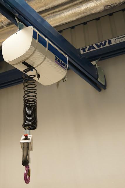 wire hoist