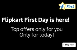 (Live) Flipkart First Day Exclusive Offers with Huge Discount on 29th Dec'15