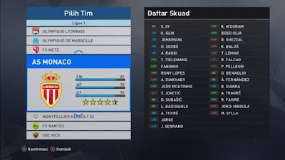 PES 2017 SSPatch by Shayz Winter Transfers 2017/2018