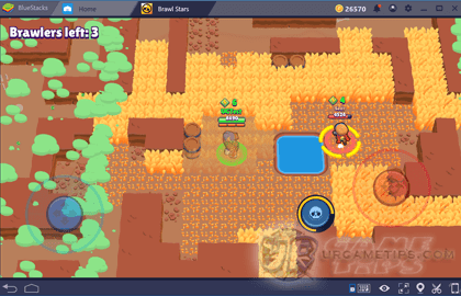 Brawl Stars: Gameplay Info and How To Play on PC with Bluestacks 4