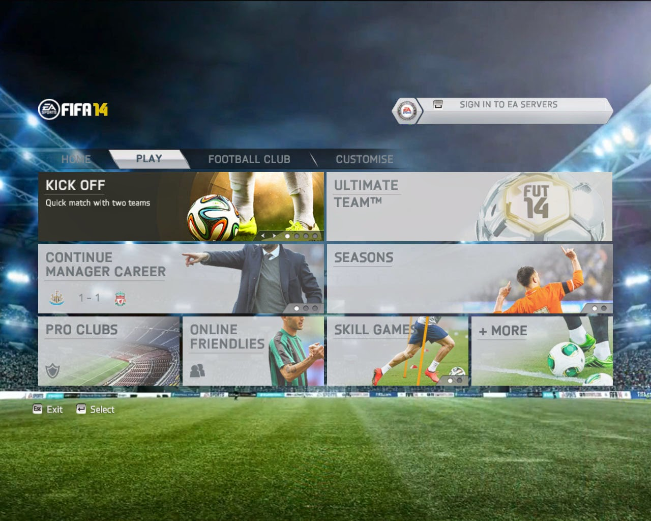 Fifa 14 Skidrow Crack Only Free Download Fasrplayer