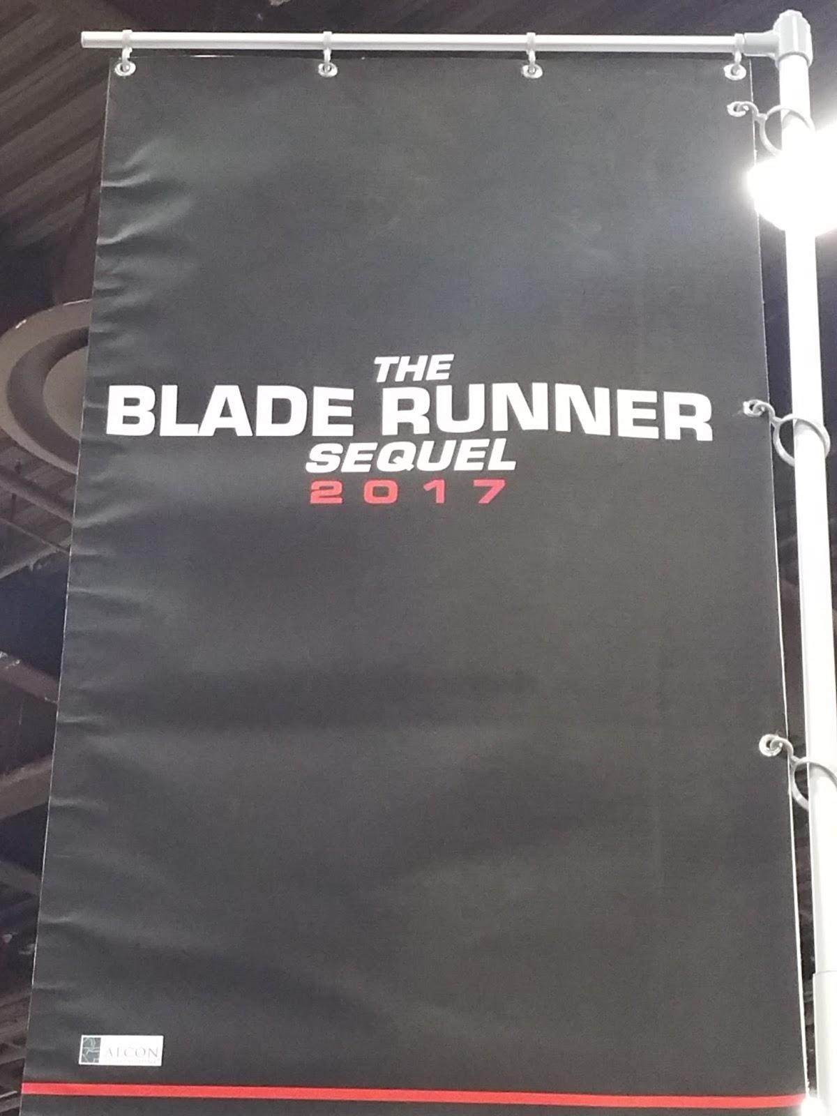 (NEWS) Blade Runner 2 is getting closer - Ryan Gosling ... - photo#34