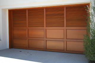 garage door repair la canada