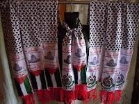 hamas palestin punya mafla