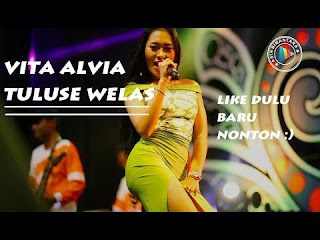 Download Lagu Mp3, Video, HOT Lirik Lagu Vita Alvia - Tuluse Welas