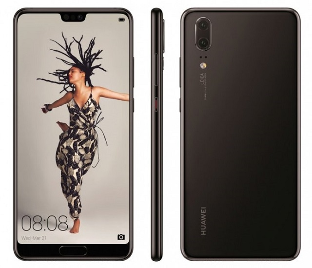 huawei-P20-and-P20-Pro-prices