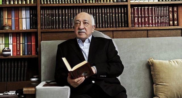 Presiden Trump Tak Akan Serahkan Fethullah Gulen ke Turki