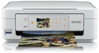 Epson XP-415 Driver Download - Windows, Mac