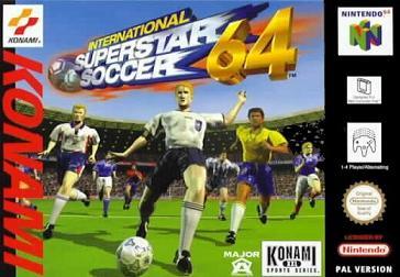 La Trastienda La Consola Del Mes 6 Nintendo 64 1996 2001