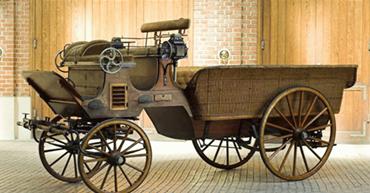Makalah Perkembangan Transportasi Sebelum Industri