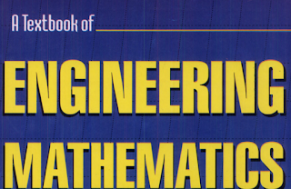 Engineering Maths Books Pdf