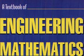 Bv Ramana Higher Engineering Mathematics Ebook