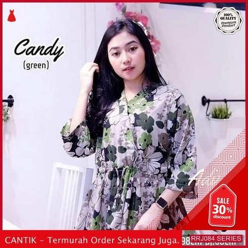 Jual RRJ084A73 Atasan Blouse Candy Wanita Vg Terbaru Trendy BMGShop