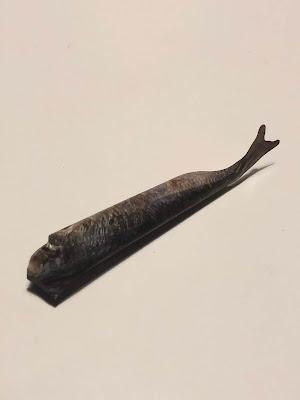 柳葉魚ちゃん