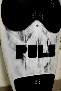 PULS Boards Q.S. 90