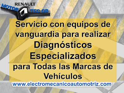 Diagnostico Automotriz Motortec GB